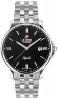 Zegarek Le Temps  LT1067.11BS01