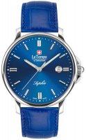 Zegarek męski Le Temps Zafira LT1067.13BL03