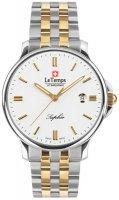Zegarek Le Temps  LT1067.44BT01