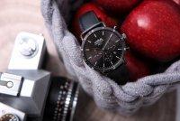Zegarek męski Lorus klasyczne RT367HX9 - duże 7