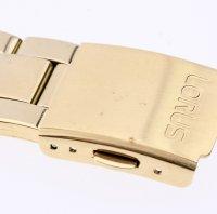 Zegarek męski Lorus Klasyczne RH908LX9-POWYSTAWOWY - duże 2
