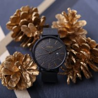 Zegarek męski Lorus klasyczne RH909LX9 - duże 3