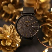 Zegarek męski Lorus klasyczne RH909LX9 - duże 4