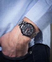 Zegarek męski Lorus klasyczne RH927KX9 - duże 2