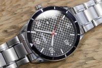 Zegarek męski Lorus klasyczne RH927KX9 - duże 5