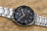 Zegarek męski Lorus klasyczne RH927KX9 - duże 6