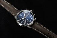 Zegarek męski Lorus klasyczne RM353EX9 - duże 5