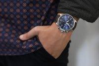 Zegarek męski Lorus klasyczne RM353EX9 - duże 10