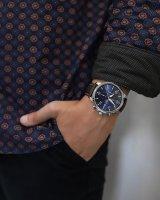 Zegarek męski Lorus klasyczne RM353EX9 - duże 11