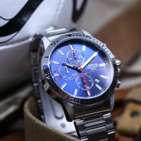 Zegarek męski Lorus sportowe RM309FX9 - duże 2