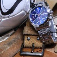 Zegarek męski Lorus sportowe RM309FX9 - duże 3