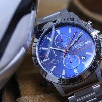Zegarek męski Lorus sportowe RM309FX9 - duże 4