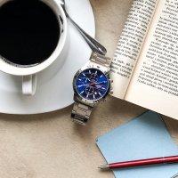 Zegarek męski Lorus sportowe RM309FX9 - duże 6