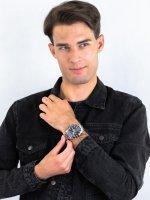 Zegarek męski Lorus Sportowe RM381EX9 - duże 2