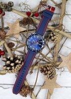 Zegarek męski Lorus sportowe RM389EX9 - duże 2