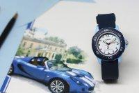 Zegarek dla chłopca Lorus dla dzieci RRX13GX9 - duże 2
