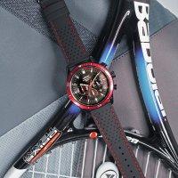 Zegarek męski Lorus sportowe RT305HX9 - duże 8
