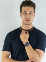 Zegarek męski Lorus Sportowe RT313HX9 - duże 2