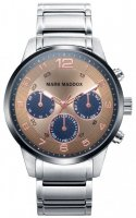 Zegarek męski Mark Maddox Multifunction HM7016-45