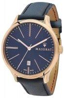 Zegarek męski Maserati Attrazione R8851126001