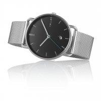 Zegarek męski Meller Denka 3PN-2SILVER - duże 2