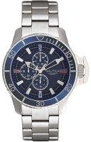Zegarek męski Nautica bransoleta NAPBYS006 - duże 1