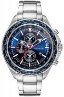 Zegarek męski Nautica bransoleta NAPOBP906 - duże 1