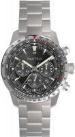 Zegarek męski Nautica bransoleta NAPP39003 - duże 1