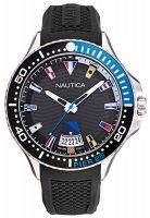 Zegarek męski Nautica pasek NAPP25F11 - duże 1