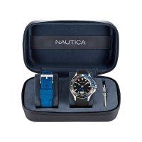 Zegarek męski Nautica pasek NAPP25F11 - duże 6