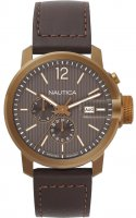 Zegarek męski Nautica Pasek NAPSYD017