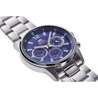 Zegarek męski Orient sports RA-KV0002L10B - duże 5