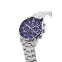 Zegarek męski Orient sports RA-KV0002L10B - duże 6