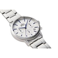 Zegarek męski Orient contemporary RA-KV0302S10B - duże 2