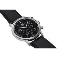 Zegarek męski Orient classic RA-KV0404B10B - duże 5