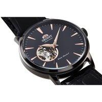 Zegarek męski Orient contemporary FAG02001B0 - duże 3