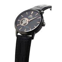 Zegarek męski Orient contemporary FAG02001B0 - duże 5