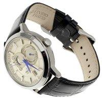Zegarek męski Orient contemporary FET0P003W0 - duże 5