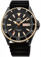 Zegarek męski Orient sports RA-AA0005B19B - duże 1