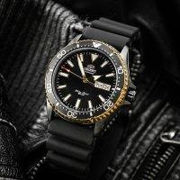 Zegarek męski Orient sports RA-AA0005B19B - duże 2