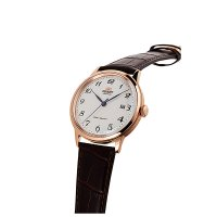 Zegarek męski Orient classic RA-AC0001S10B - duże 3