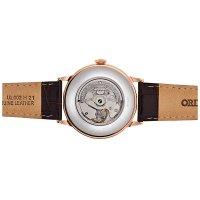 Zegarek męski Orient classic RA-AC0001S10B - duże 4