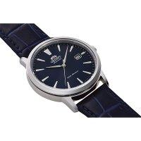 Zegarek męski Orient contemporary RA-AC0F06L10B - duże 5