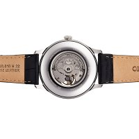 Zegarek męski Orient classic RA-AG0014S10B - duże 4