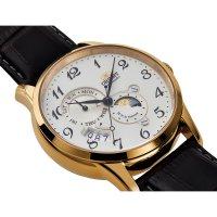 Zegarek męski Orient classic RA-AK0002S10B - duże 5