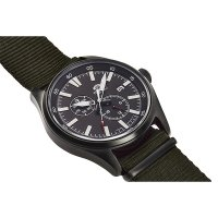 Zegarek męski Orient sports RA-AK0403N10B - duże 3