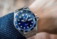 Zegarek męski Orient sports FAA02005D9 - duże 2
