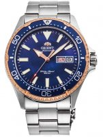 Zegarek męski Orient sports RA-AA0007A09A - duże 1