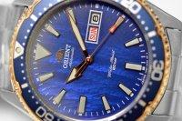 Zegarek męski Orient sports RA-AA0007A09A - duże 6