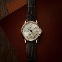 Zegarek męski Orient Star classic RE-AW0003S00B - duże 7